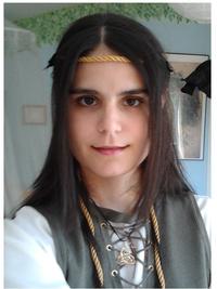 Shanandra Serea