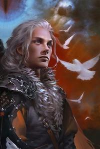 Dragon Age Trinity Forum RP 4-54