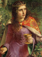 Mathilde de Clairval