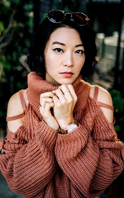 Kiara Nakamura