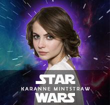 Star Wars: Orders & Bounties 128-98
