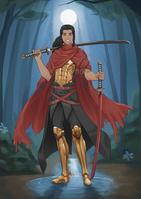 Ares Numerius