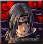 Itachi Uchiwa