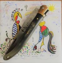 couteaux personnels, de collection 1286-14