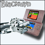 Blackwyn