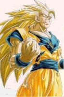 'Goku super'