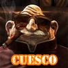 CAPITAN CUESCO