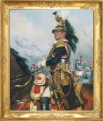 Major D'Hautpoul