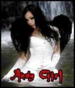 Andy Girl