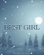 best girl