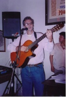 Carlos Allievi