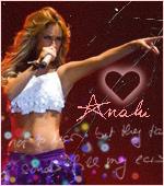 *Anahi*