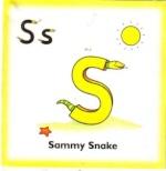 Sammy Snake