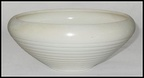 0390 royal oak vase[blank supplied by crown lynn]