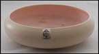 0485 royal oak vase  [blank supplied by crown lynn]