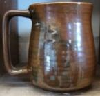 1029 Handle Coffee Mug