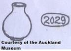 2029 small vase