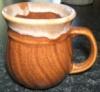 1374 Swirls Coffee Mug