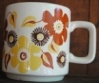 3036 Straight sided Mug [paired with 3034] 10.12.74