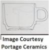 Bristile Vitrified Ware 7600 - 7899 760210