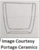 Bristile Vitrified Ware 7600 - 7899 7603_e10
