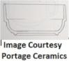 Bristile Vitrified Ware 7600 - 7899 760510