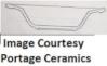 Bristile Vitrified Ware 7600 - 7899 761310