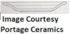 Bristile Vitrified Ware 7600 - 7899 761410
