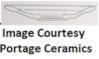 Bristile Vitrified Ware 7600 - 7899 762010