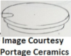 Bristile Vitrified Ware 7600 - 7899 762410