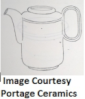 Bristile Vitrified Ware 7600 - 7899 764210