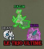 Nazim/Drago/King