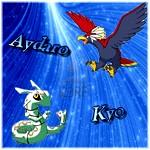 Aydaro / Kyo