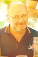 Enrique Moreno Arias