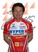 Nicolas FAUCHEUX