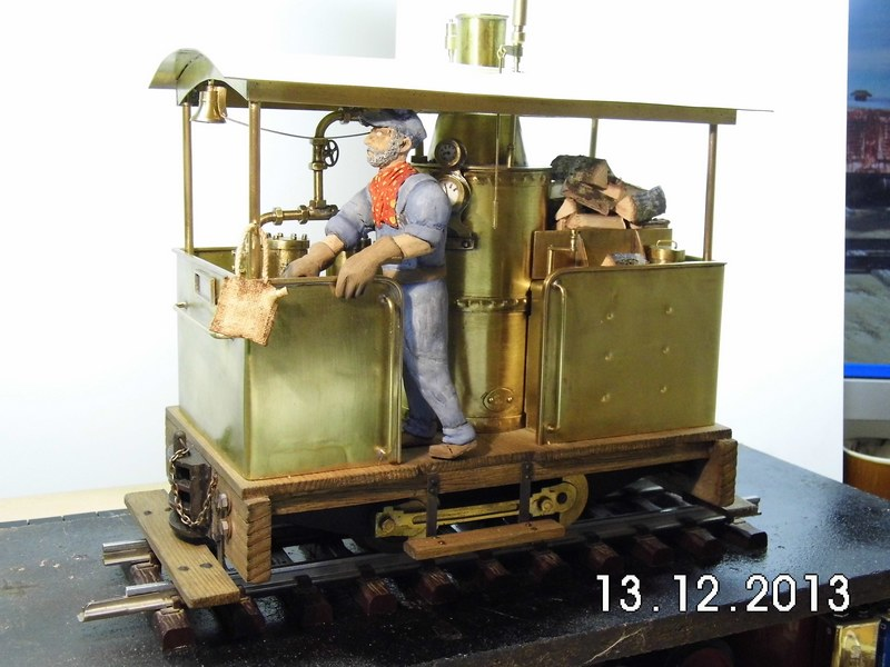 040 vertical boiler