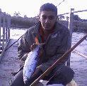 فلاش الصياد