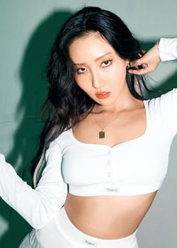 Park June-Hye