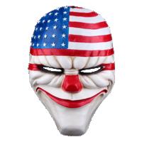 mask man