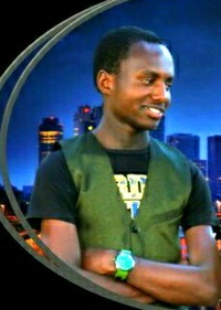 Felix Ntirubaza
