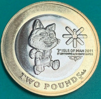 Squirrelling coins