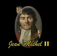 Jean-Michel II