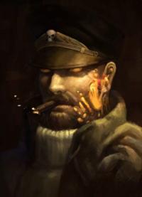 Гранд-Магистр Стуков