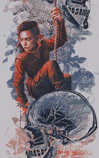 The Witcher : Tedd Deireadh ♕ Sanste10