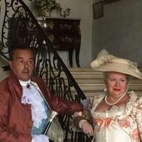 Brigitte et Gilles