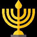 menoráh