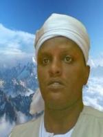 الشريف علي عثمان عمر