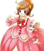 Princess Cycy