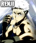 Muguruma Renji