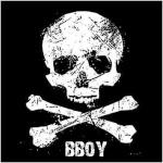 BboyNikey